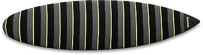 Board Bags and Socks 71165: Dakine Knit Thruster Surfboard Bag - Black Stripe - 6Ft 6In - New BUY IT NOW ONLY: $49.95