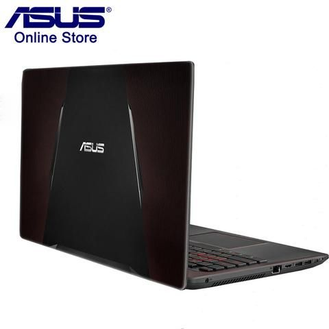 Asus laptop Brand ZX53VW6700 8GB 1TB Windows 10 System NV GTX 960M GT730m+1G Nvidia SSD HDD 15.6 inch with bluetooth notebook