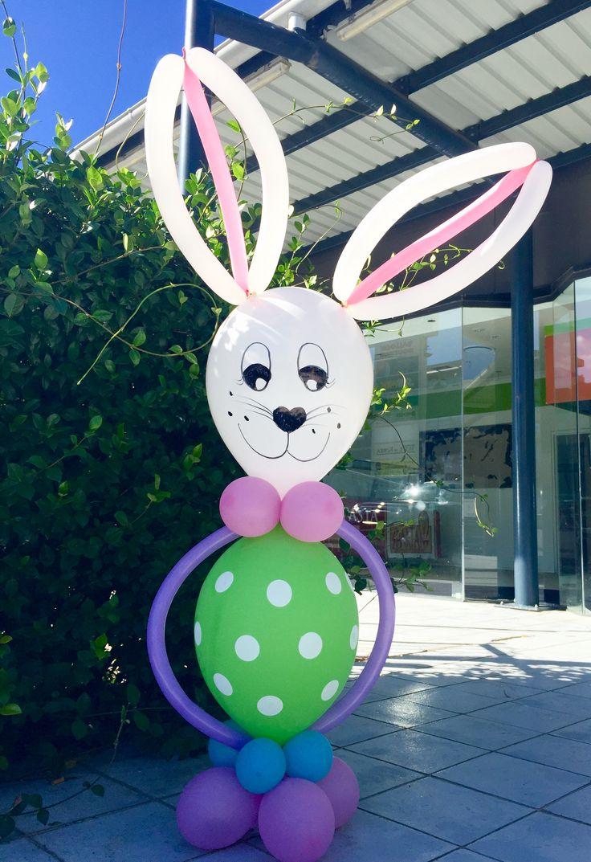 Bunny Sculpture