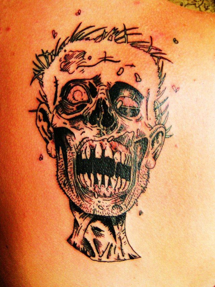 54 best tattoos images on pinterest geek tattoos tattoo for Salt and light tattoo