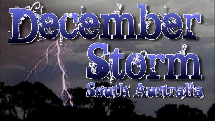 December Storm South Australia