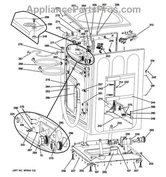 26 best Hayter Harrier 2/19 Spares images on Pinterest