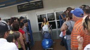 Cuba alerta ante Zika: control de temperatura en 24 puntos fronterizos