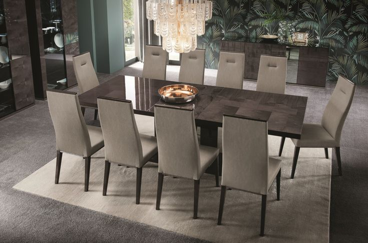 Contemporary Dining Room Furniture, Modern Dining Room Sets
