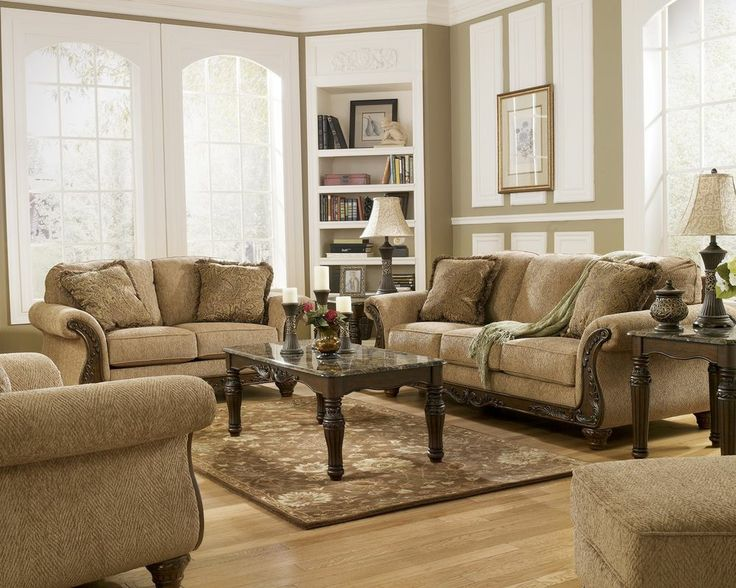 17 best ideas about traditional living room furniture on for Traditional living room furniture