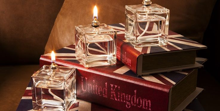 25 Best Images About Oil Candles By Clearcraft On