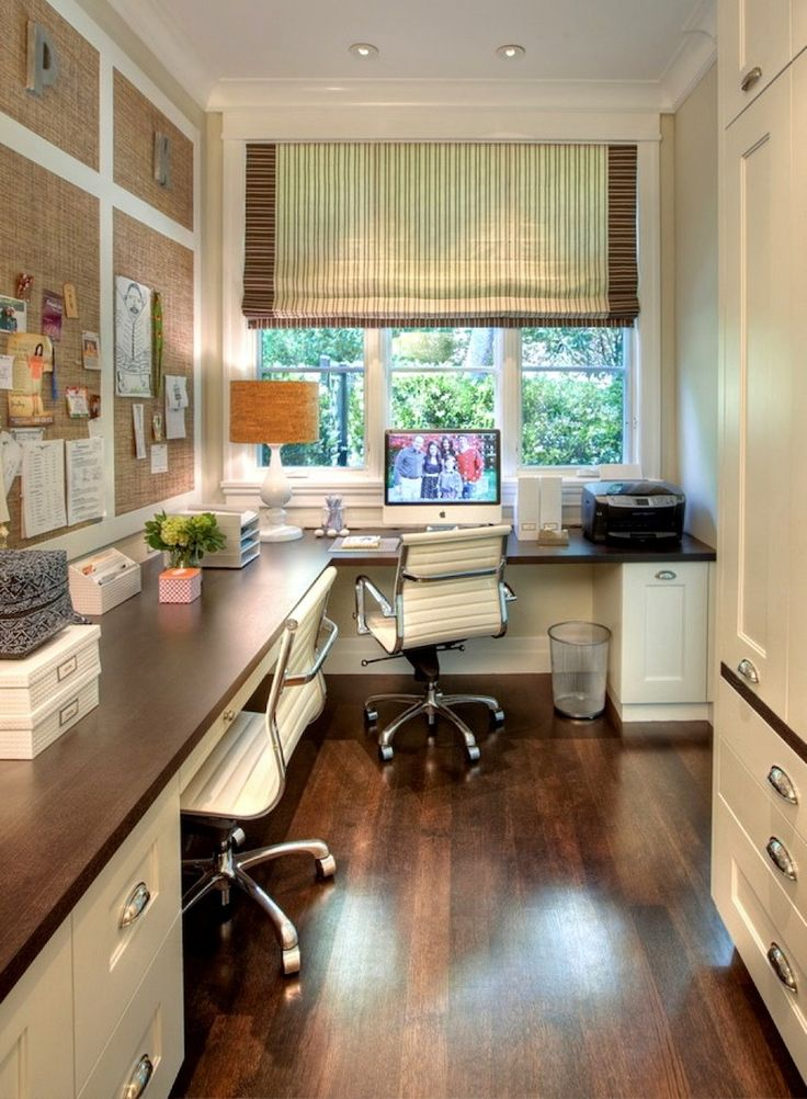 Your Home Office Could Be Dangerous For Your Health