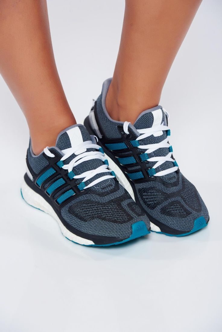 Adidas green light sole casual sneakers with lace, women`s sport shoes, with lace, light sole, low heel