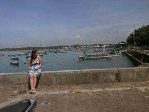 pelabuhan ikan tanjung luar 300x225 Wisata ke Pantai Pink Lombok