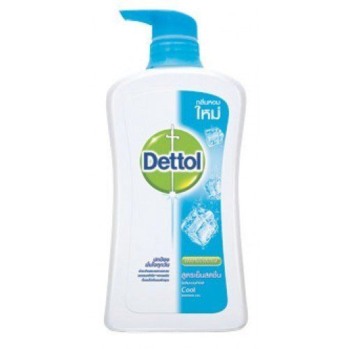 Dettol Shower Cream Fresh 600 G. NEW Sealed Made in Thailand . $49.00. Dettol shower cream Fresh 600 g.   NEW SEALED  Use on your face and body daily   Details Dettol shower cream Fresh 600 g. - Dettol Antibacterial Shower Gel gently cleanses the skin and removes impurities that cause body odour, leaving skin feeling clean and fresh - Dermatologically tested.
