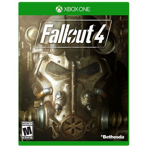 Fallout 4 (Xbox One)   Best Buy Canada