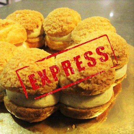 Hummmmm le paris brest avec images alimentation - Cours de cuisine brest ...