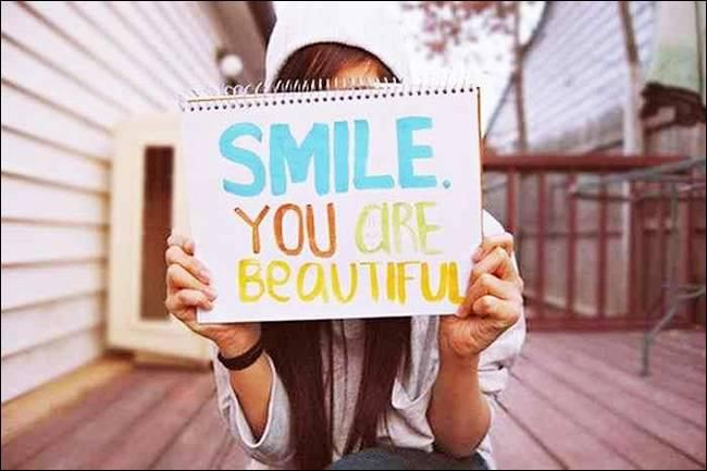 #smile #quotes
