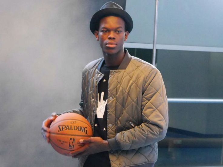 NBA Trade Rumors: Will Atlanta Hawks Give Up Dennis Schroder To Utah Jazz? - http://www.movienewsguide.com/nba-trade-rumors-will-atlanta-hawks-give-dennis-schroder-utah-jazz/112498