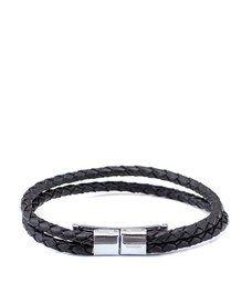X Design Sweden - Mario Bracelet Black