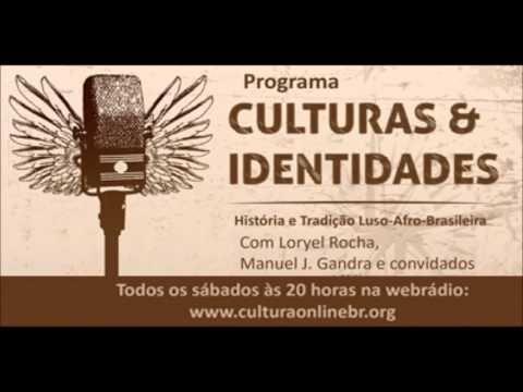 Programa Culturas e Identidades: A Ordem de Nosso Senhor Jesus Cristo de...