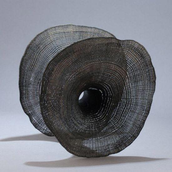 Wood Sculpture   Pascal Oudet