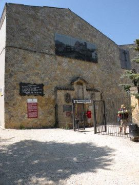 Estella to Los Arcos Irache Camino Wine Fountain, Camino Frances
