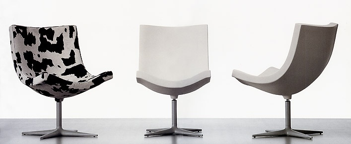 Cappellini Y's Chair | Christopher Pillet
