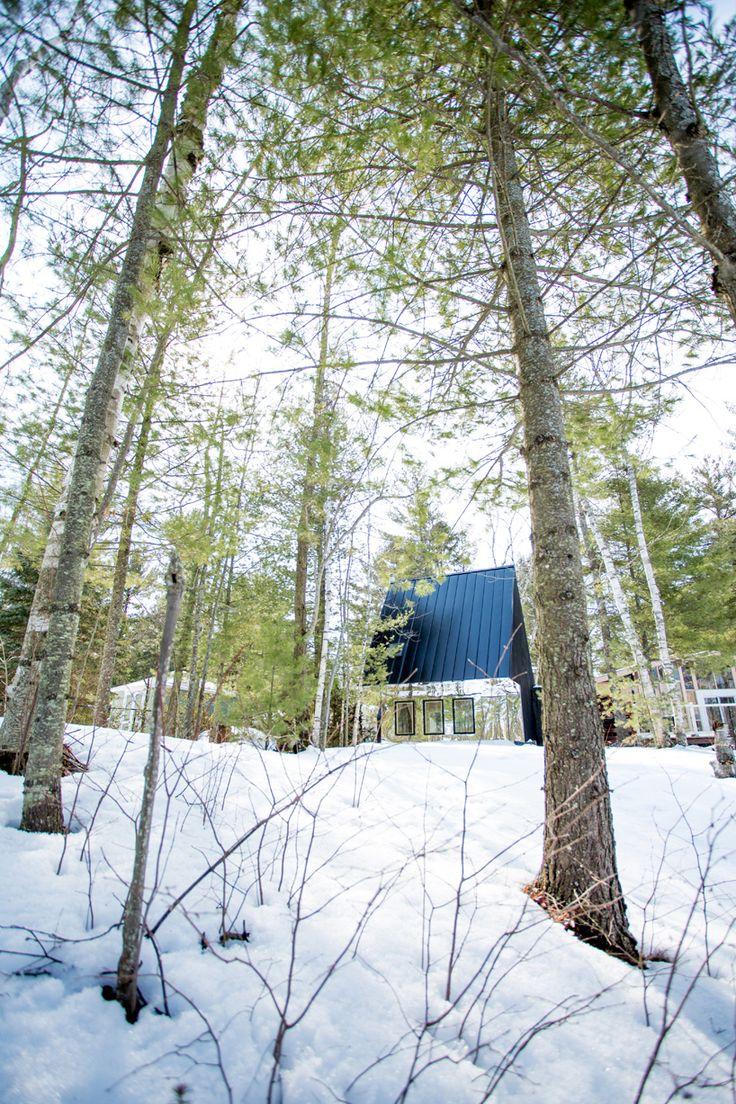 UUfie Lake Cottage Bolsover Ontario Canada 2013