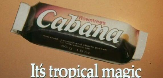 I remember this! Coconut, cherries and everything! Loved them!