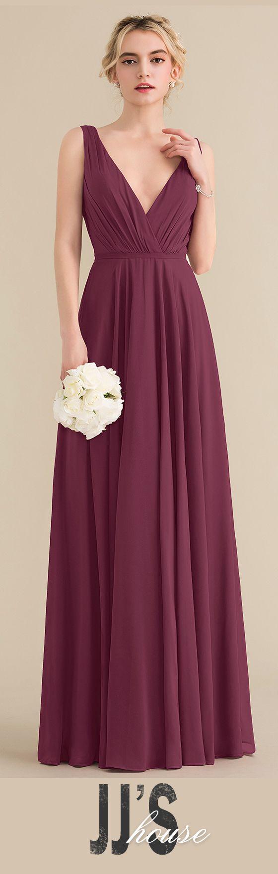 553 mejores imágenes de JJsHouse Bridesmaid Dresses en Pinterest
