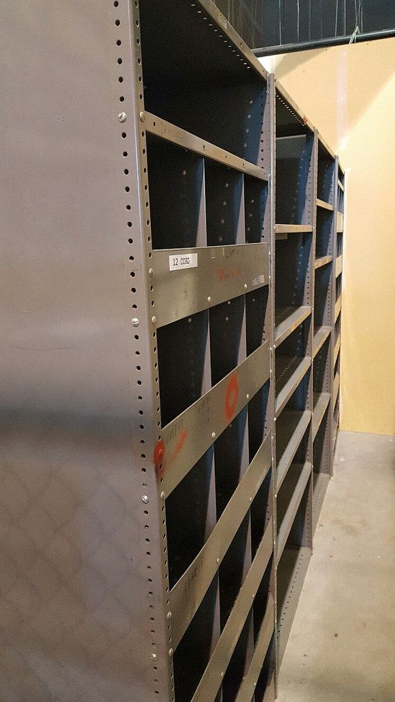 office racking system. Https://flic.kr/p/Mnhpcu | Warehouse Racking System Removal Office