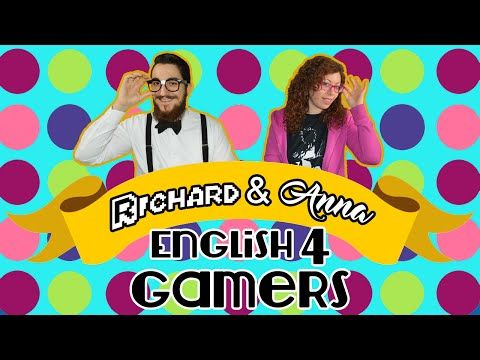 The intro is out :-). Give us some feedback about it please: https://www.youtube.com/watch?v=5a6x12JCJ4w #retrogaming #FreeEnglishMaterialsForYou #RichardRetro #learningEnglish #Cute #VisualLearning #English4Gamers #gamers #vintage #EnglishForGamers