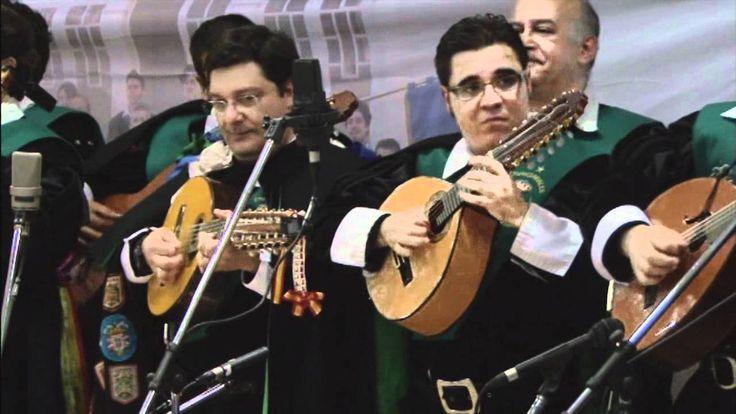 Cielo Andaluz. Concierto Tuna de Empresariales de Melilla Diciembre 2.011