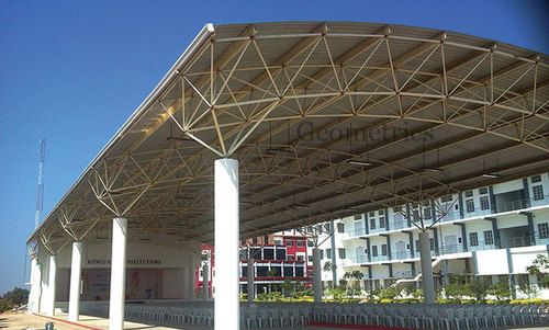 Pre Engineered Buildings : Geometrics Space Structures is a full service lender specializing in Designing , Manufacturing and Installing Pre Engineered Buildings @ http://www.geostructures.co.in/about.html