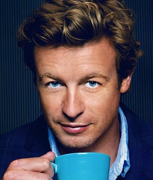 The Mentalist. Sometimes I love him and sometimes I hate him.