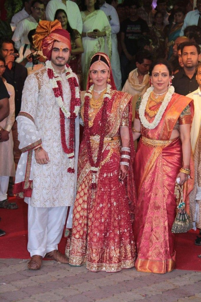 Bollywood Weddings of 2018 : 7 most celebrated Bollywood ...