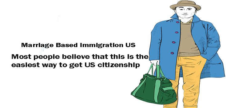 One of the most common and straight forward paths of applying for a #green card, or a #lawful permanent residence...  https://uslawyer.us/marriage-based-immigration-us/