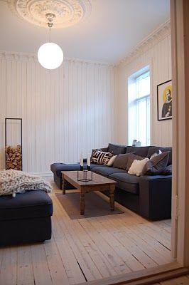 IKEA's Kivik sofa.