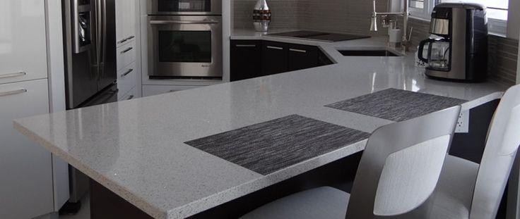 Eine Granitarbeitsplatte bedeutet lange Haltbarkeit und gesundheitliche Unbedenklichkeit für Ihre Küche.  http://www.marmor-deutschland.com/granitarbeitsplatten-individuelle-granitarbeitsplatten