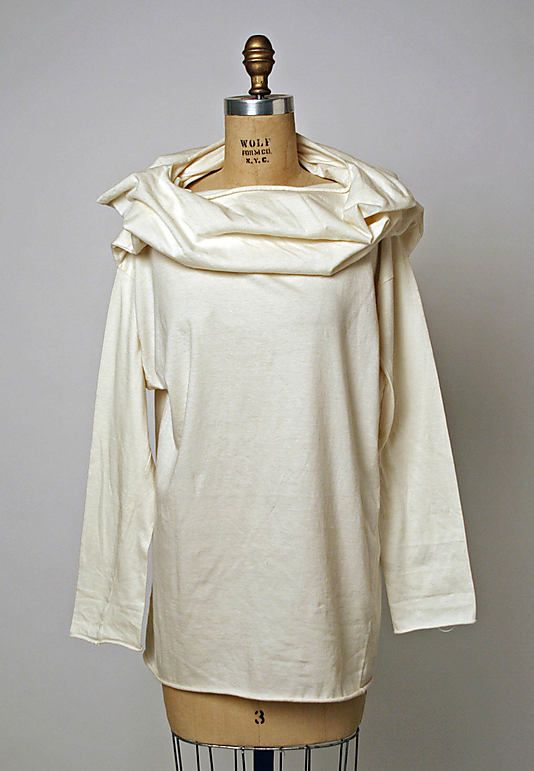 T-shirt - Comme des Garçons, 1983