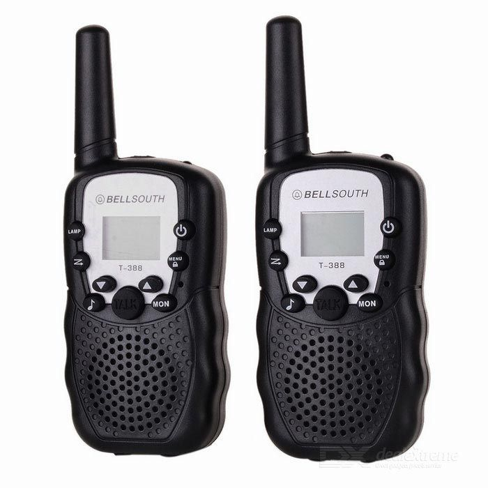 Walkie Talkie w/ 5 to 8KM Range, 22 USA Channels, 8 Europe Channels, Flash Light, Keypad Lock. Find the cool gadgets at a incredibly low price with worldwide free shipping here. Walkie Talkie w/ 5 to 8KM Range, 22 USA Channels, 8 Europe Channels, Flash Light, Keypad Lock, Walkie Talkies, . Tags: #Electrical #Tools #Walkie #Talkies