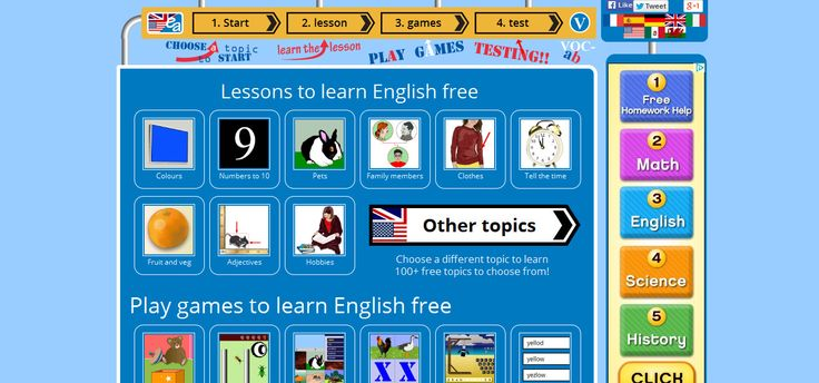 A review of English Activities and Games has just been published at Find English Lessons for Students - please share