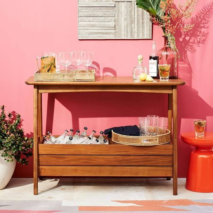 Up to 30% off Outdoor Furniture + Accessories. This is NOT a drill! http://wstlm.co/0LpT
