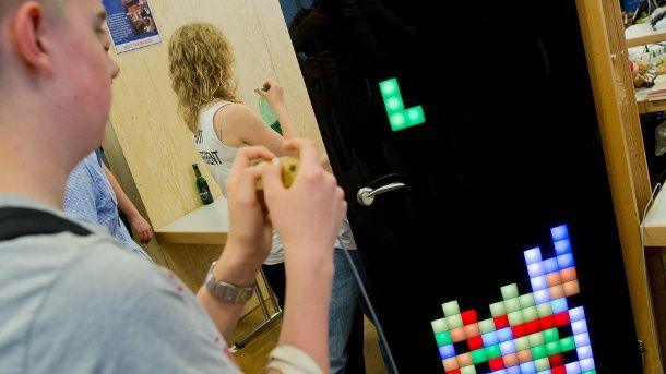 Neue Nachricht: Tetris-Spielen könnte Trauma-Patienten helfen - http://ift.tt/2nNXJew
