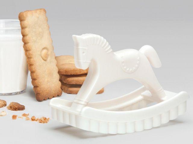 Pa design emporte piece cheval a bascule