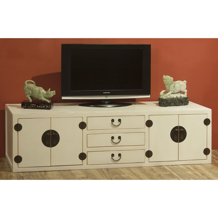 104 best Asian Style Media and TV Cabinets images on Pinterest ...