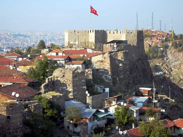 What to see in Ankara, Turkey