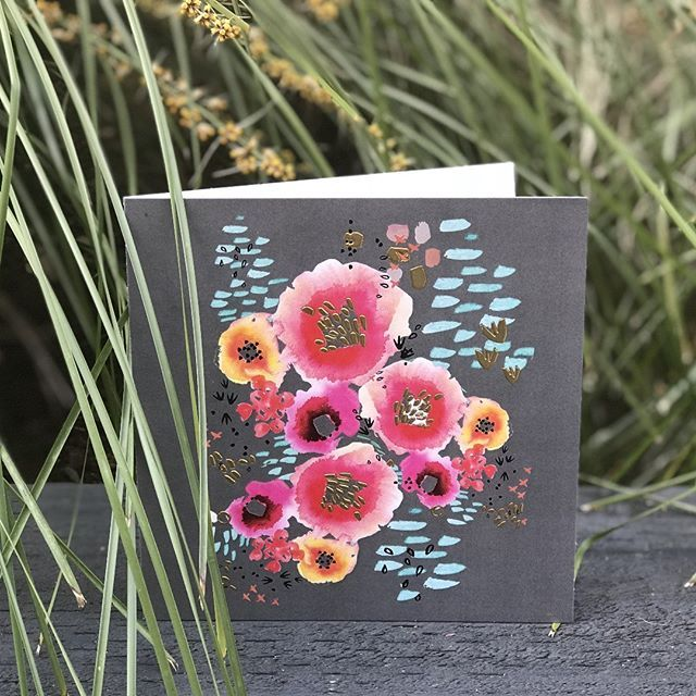 Lovely Spring day in Melbourne. Perfect for getting into the garden!    #spring #garden #flowers #floral #card #johnsands #beautifulday #colour #nature