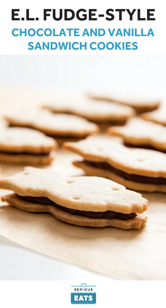 Bring back those childhood memories with these DIY ELF Cookies. You can thank us later!