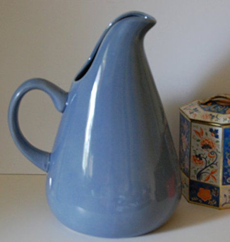 Russel wright american modern 90 oz pitcher coral oneida - Russel wright pitcher ...