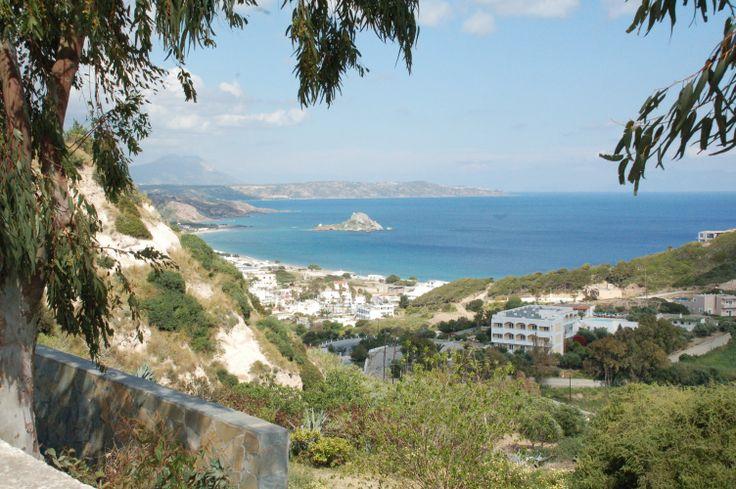 Utsikt över bukten vid Kefalos. | http://halsoresor.se  #hälsa #hälsoresor #Kos (Foto: Copyright © 2014, Ann-Chi Erikes, All Rights Reserved)