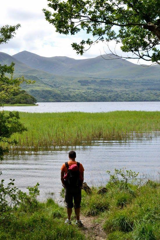 L'Irlande avec des enfants: Cork, Killaney , Ring of Kerry en famille | VOYAGES ET ENFANTS