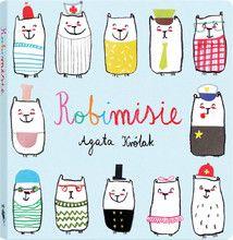 Robimisie - Wydawnictwo Dwie Siostry