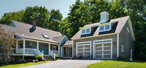 11 best images about garages on pinterest olives house for House with detached garage and breezeway